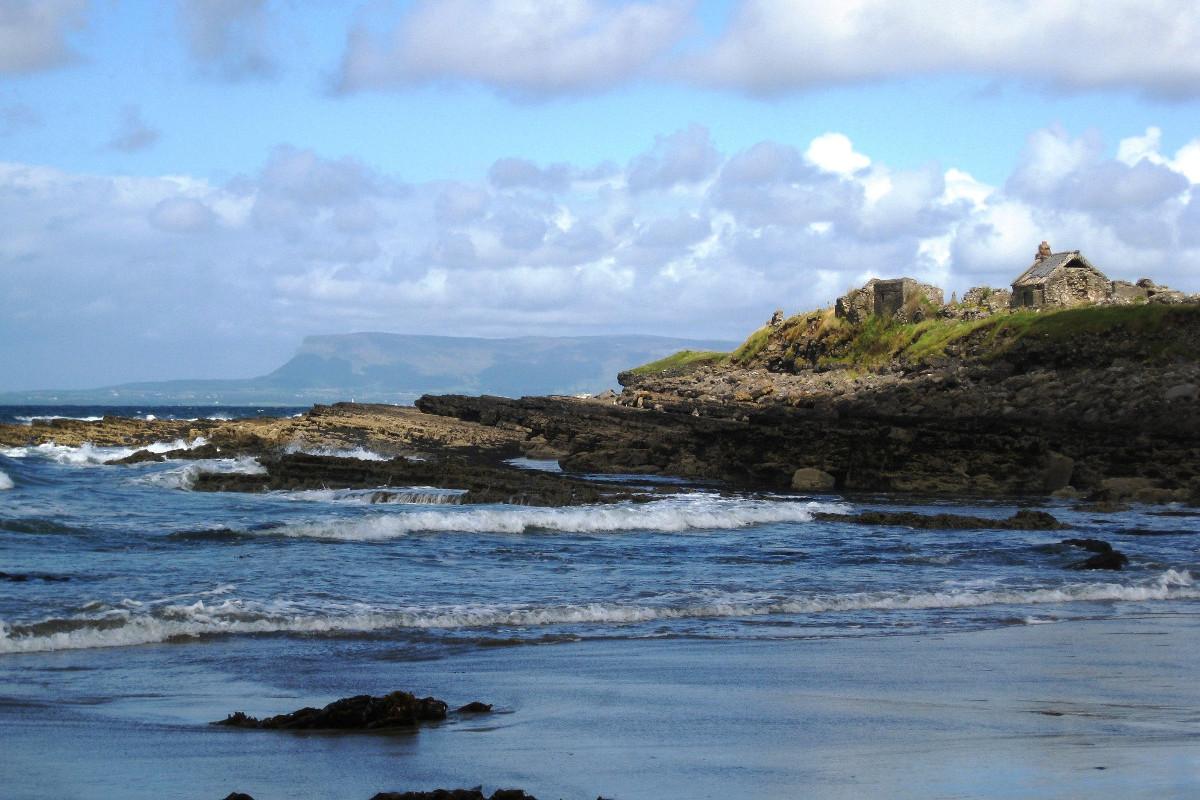 Aughris Head Dunmoran Strand