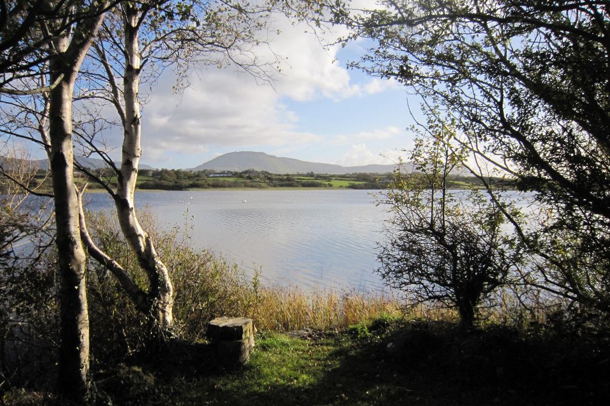 Bunduff Lake