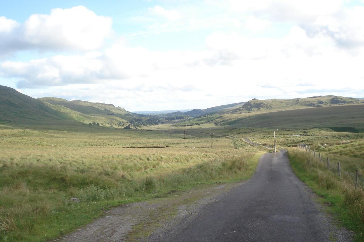 Masshill Road