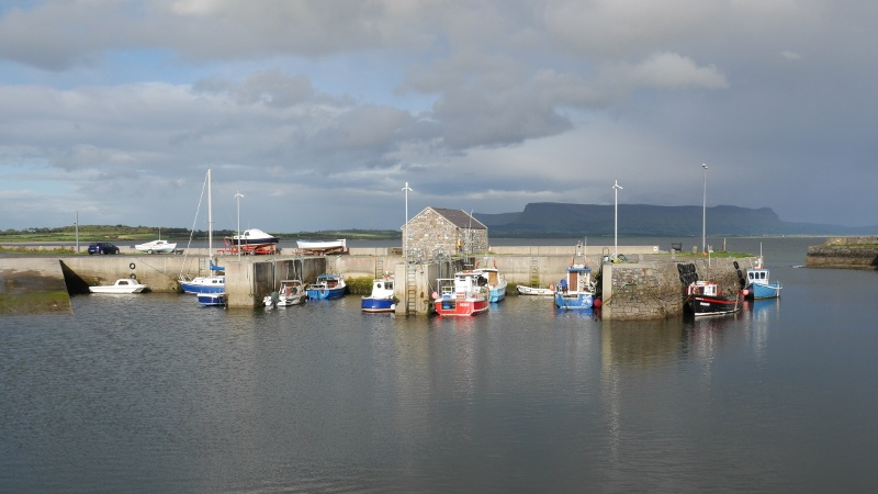 Raghly Harbour