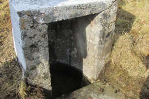 St Ciaran's Holy Well