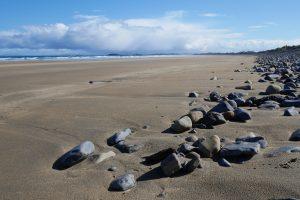 Streedagh Beach