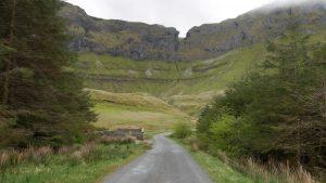 Gleniff Horseshoe Walk
