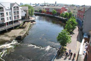 Sligo Town Walk
