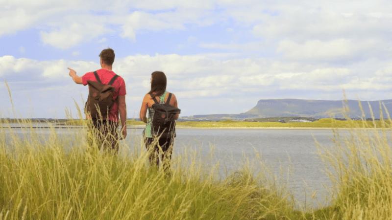 SligoWalks.ie Website Launched