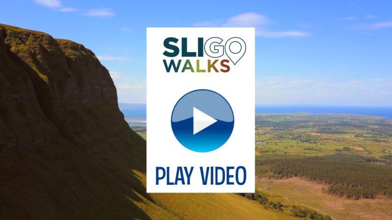 SligoWalks.ie New Promotional Video