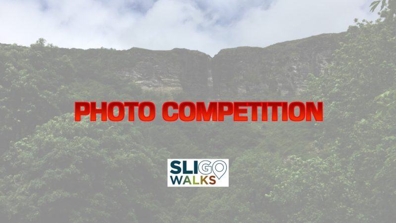 Sligo Walks Photo Competition