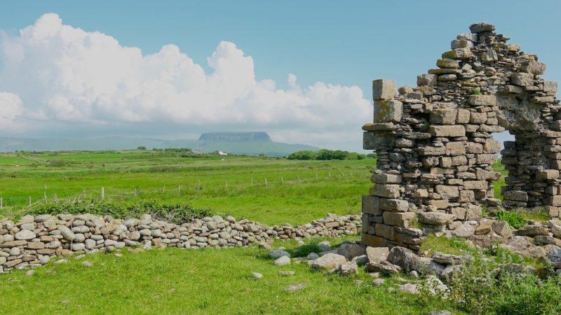 De Cuéllar Trail Underlines Sligo's Armada Heritage