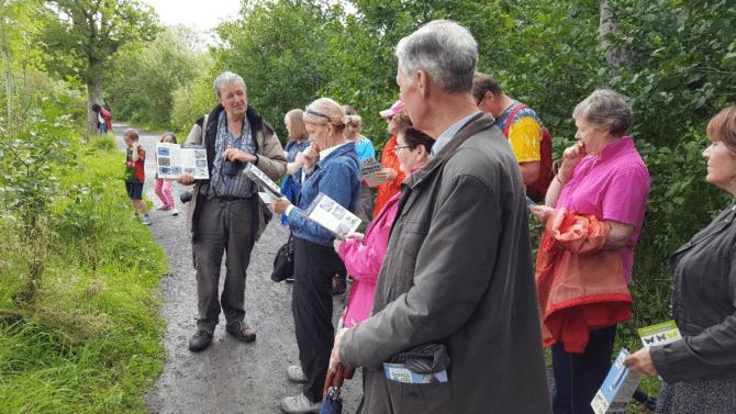 6 Walks to take during Heritage Week