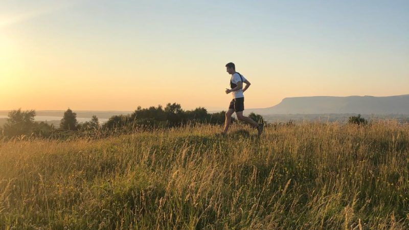Sligo set to host first Trail Running Festival